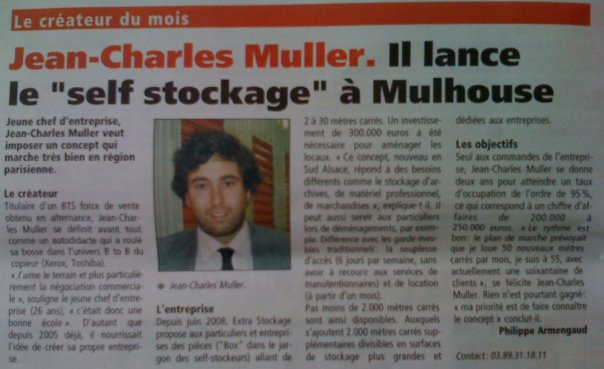 Jean-Charles Muller mulhouse location box
